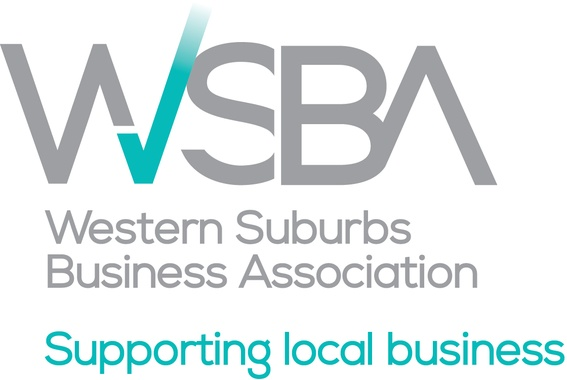 WSBA logo with tagline