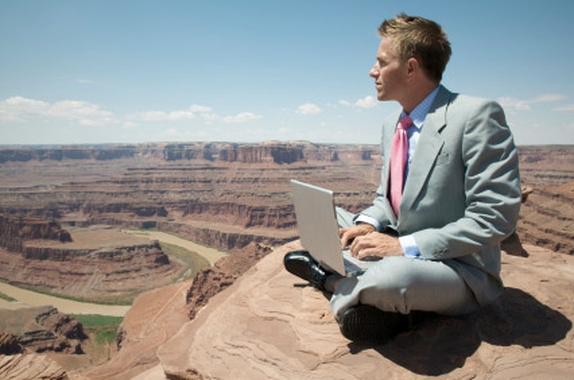 The Power of Working Remotely