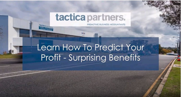 Learn How to Predict Your Profit - Surprising Benefits!