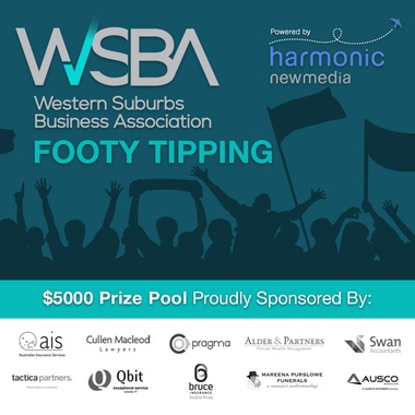 WSBA Footy Tipping