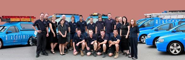Airconomic Staff